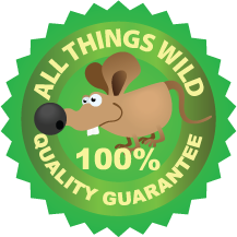 all things wild guarantee